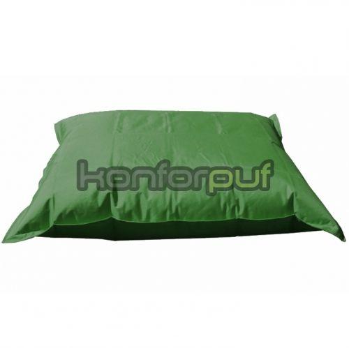 Benetton Yesili Büyük Sumo Yer Minderi Sum11